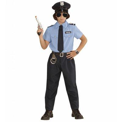Politiepak boeven vanger Bram