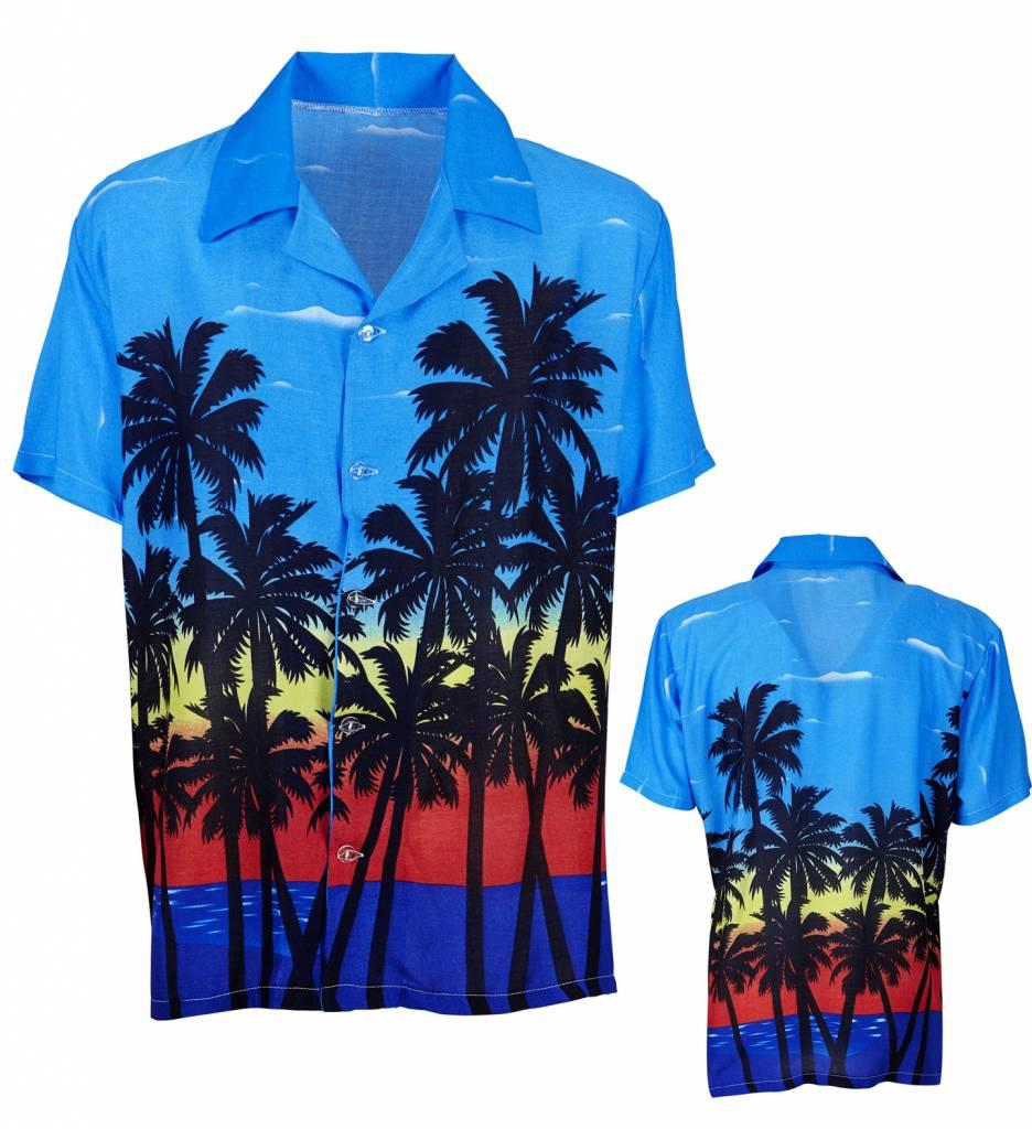 Hawaii Shirt Palm Beach