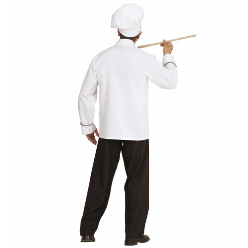 Widmann Chef Kok