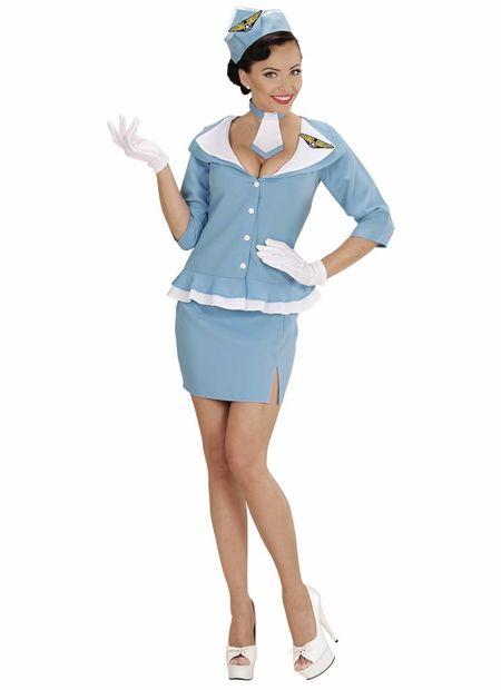 Retro Stewardes