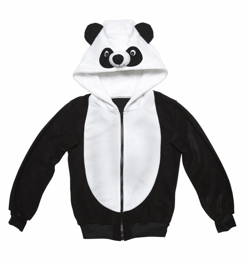 Hoodie Panda