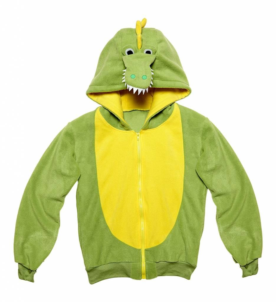 Hoodie Krokodil