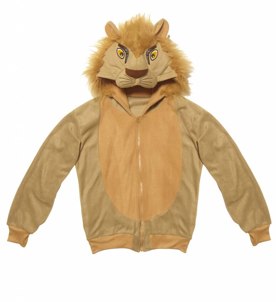 Hoodie Leeuw
