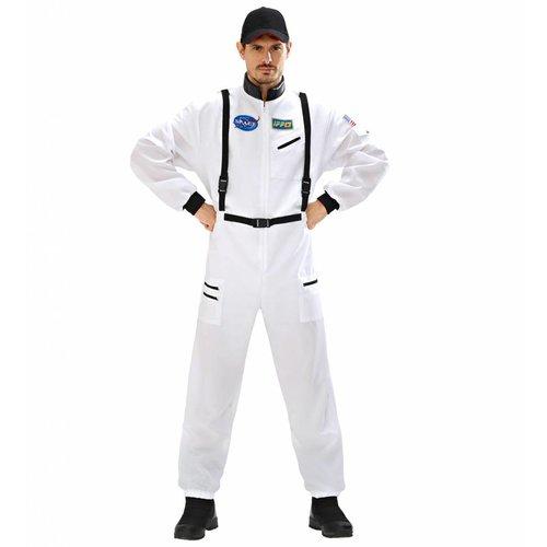 Widmann Astronautenpak Wit