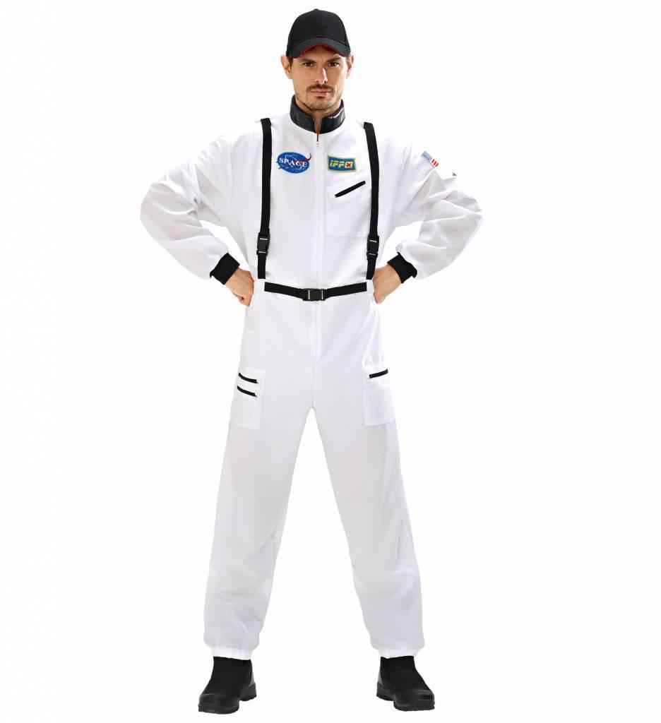 Astronautenpak Wit