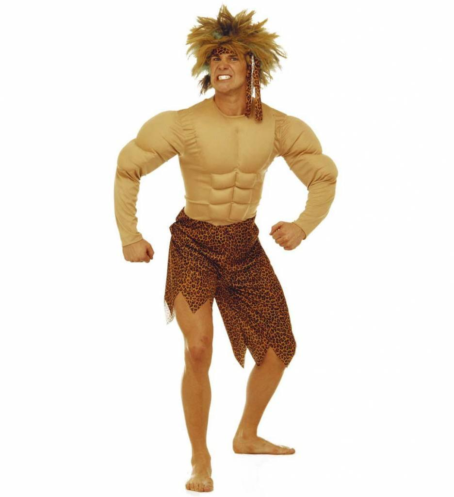 Tarzan Kostuum