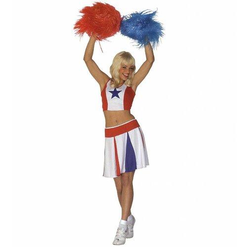Widmann Cheerleader Pakje America