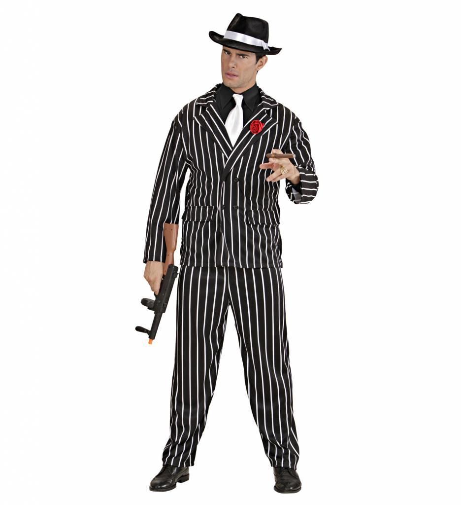 Gangster Kostuum