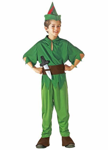 Peter Pan Kind