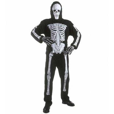 Skelet Kostuum Kind