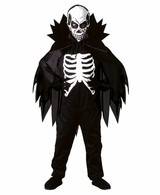 Scary Skeleton Skeletpak Kind