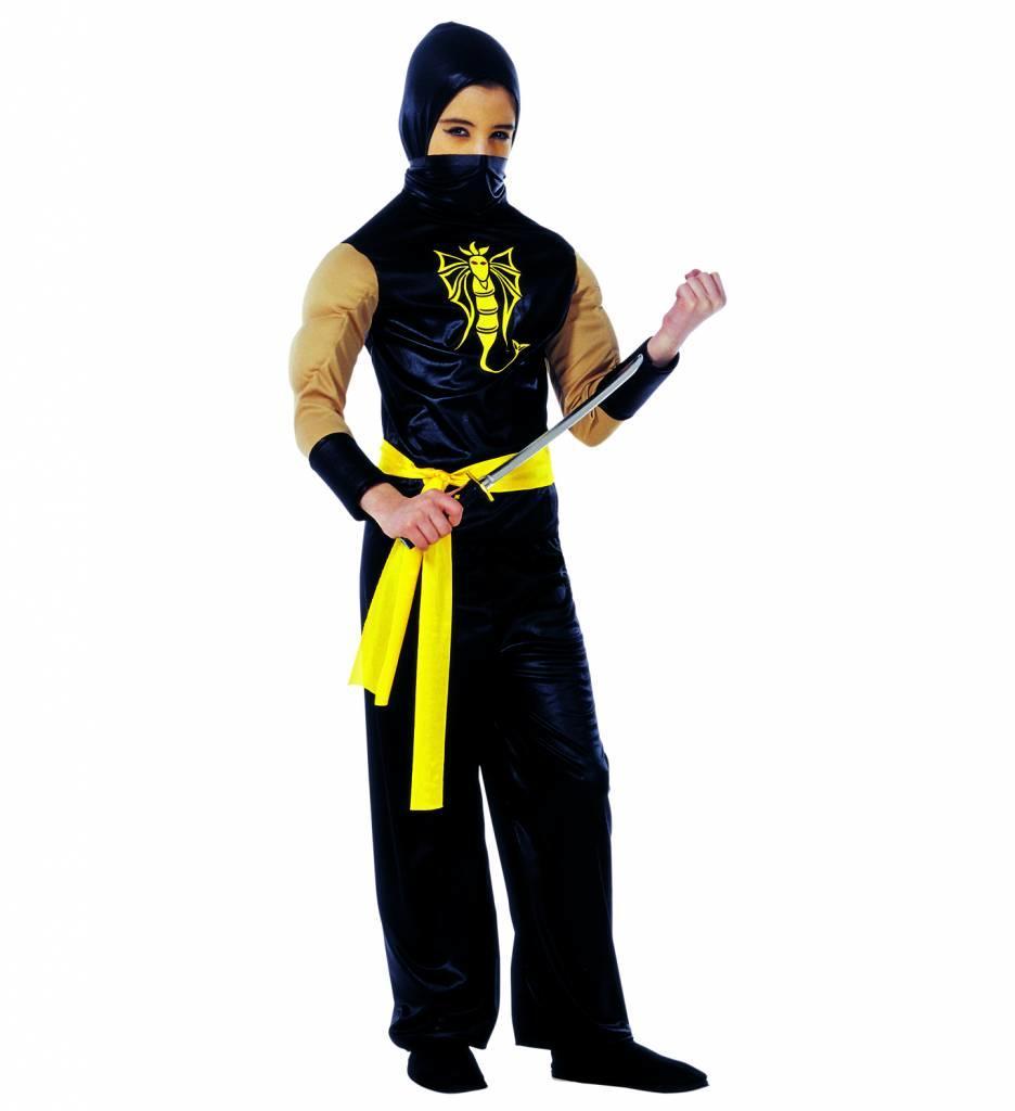 Power Ninja Kind