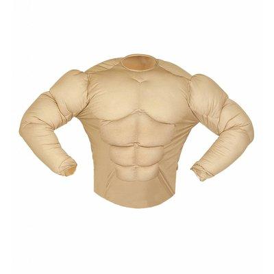 Spieren Shirt Kind