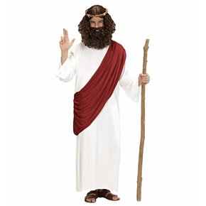 Jezus Kostuum