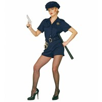 Widmann Politie Kostuum Dames