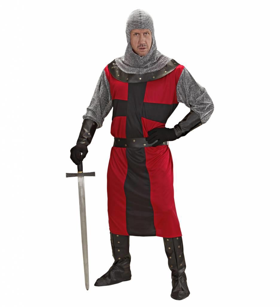 Ridder Donkere Tijden