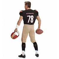 Widmann American Football Kostuum