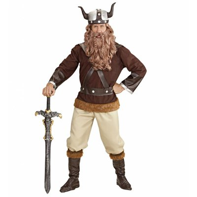 Viking Kostuum Velkan