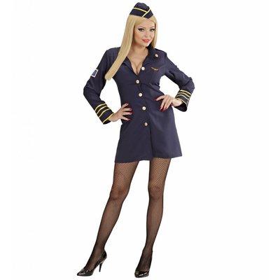 Klassiek Stewardesspakje