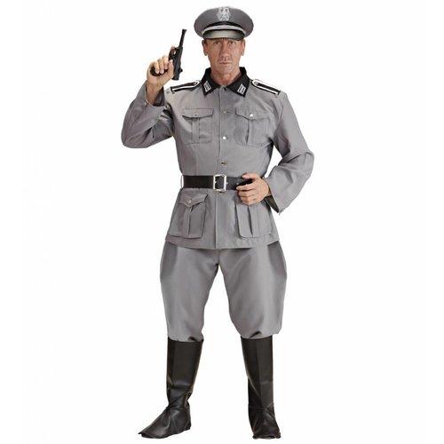 Widmann Soldaat Hans Von Klausewitz