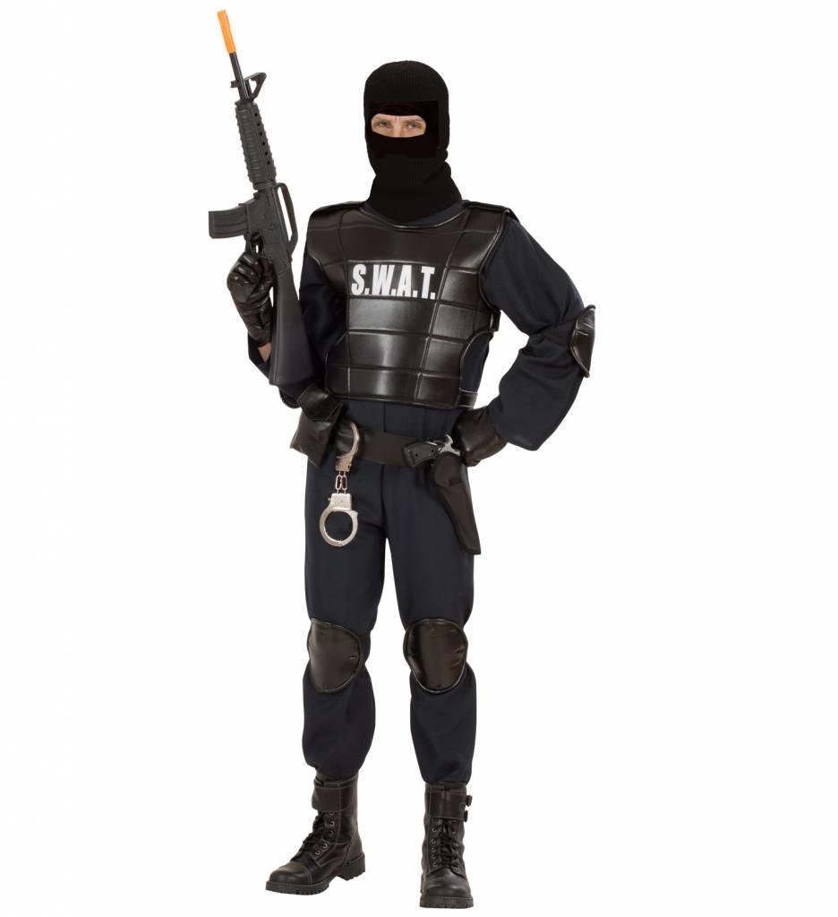 Swat Kostuum Officier