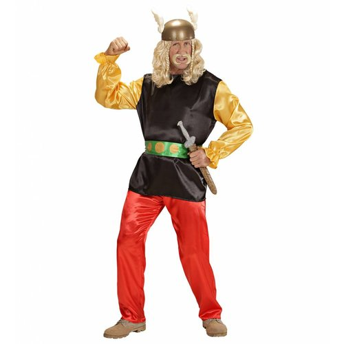 Widmann Asterix Kostuum