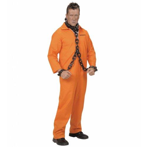 Widmann Boevenpak Oranje