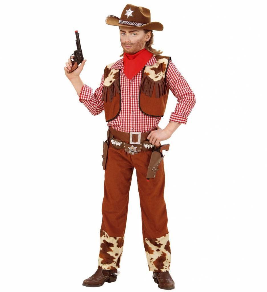 Cowboy Pak Kind