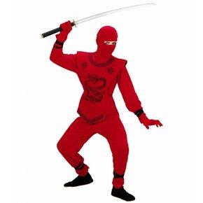 Rode Ninja Kind