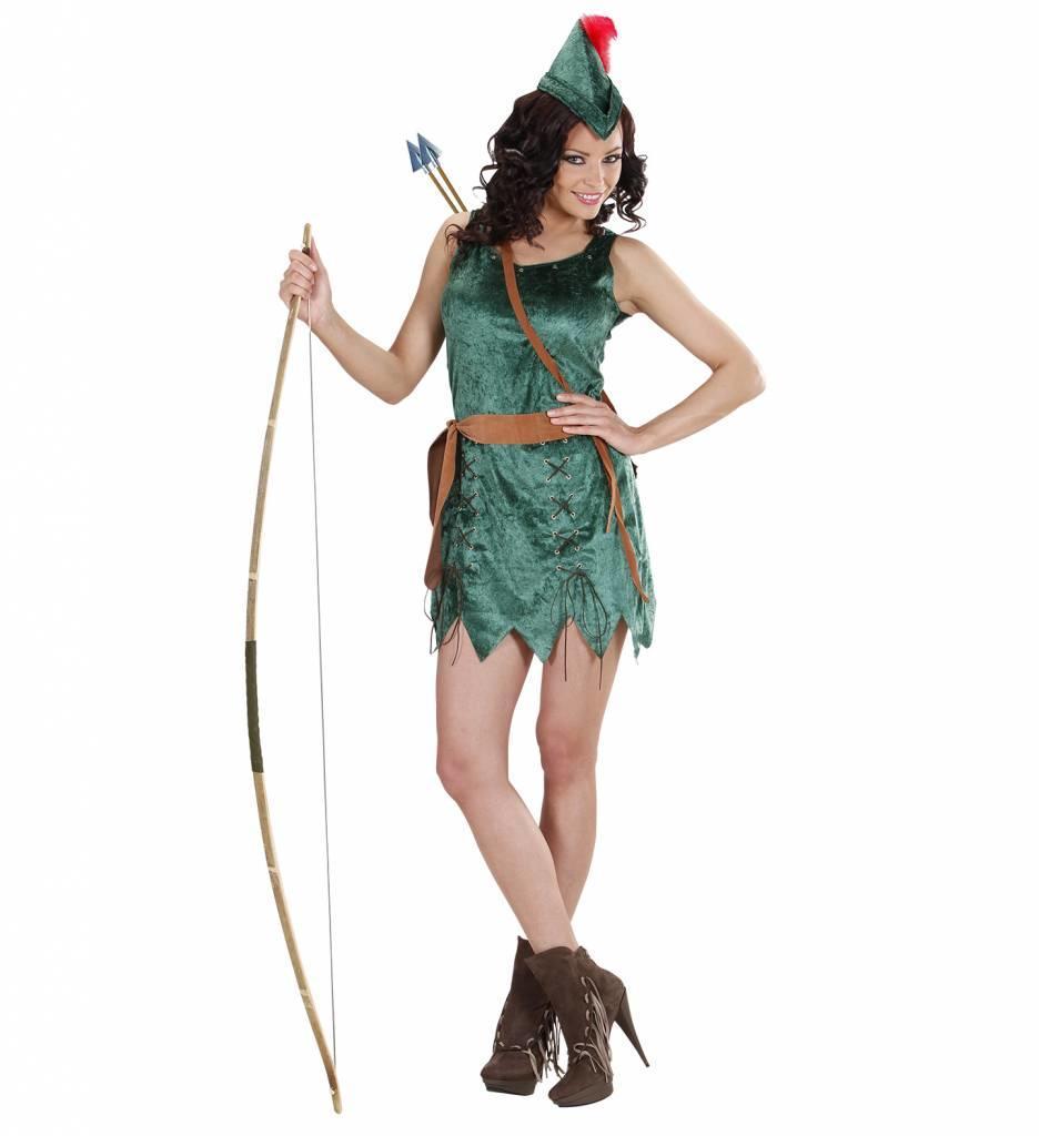 Robin Hood Meisje
