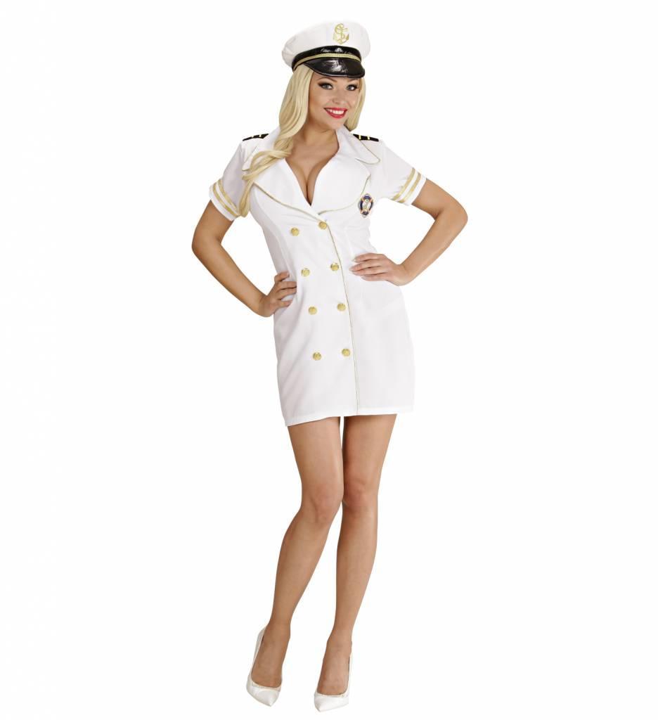 Vrouwelijke Kapitein