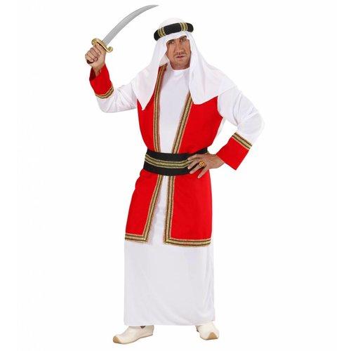 Widmann Arabische Prins