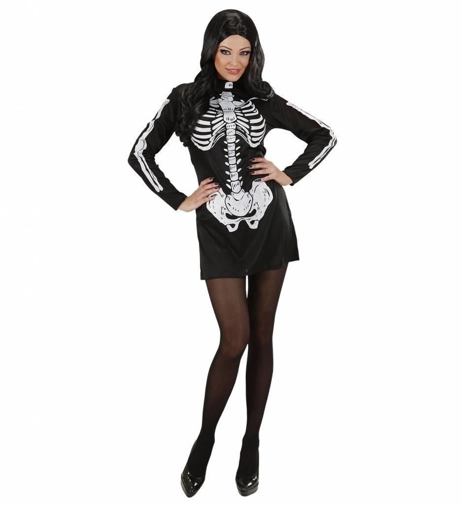 Skelet Meisje