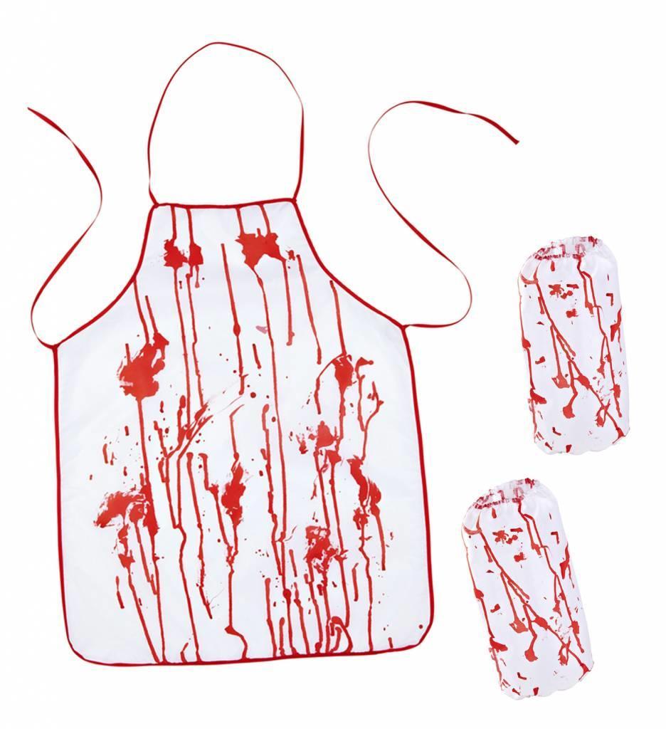 Bloederige Slager