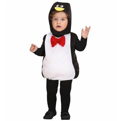 Opgevuld Pinguinpak Kind