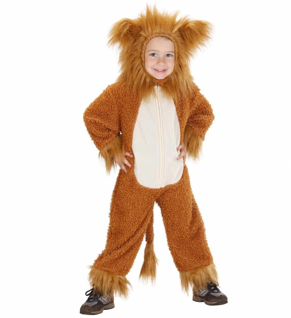Leeuwenpakje 104 cm