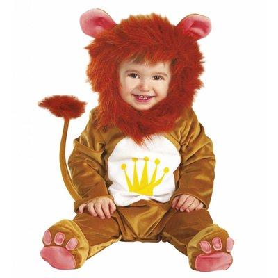 Leeuwenpakje Baby