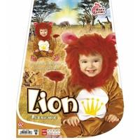 Widmann Leeuwenpakje Baby