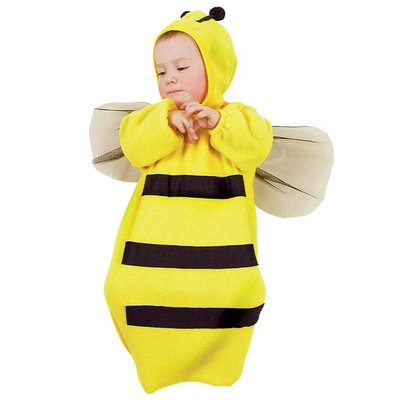 Bijenpakje Baby
