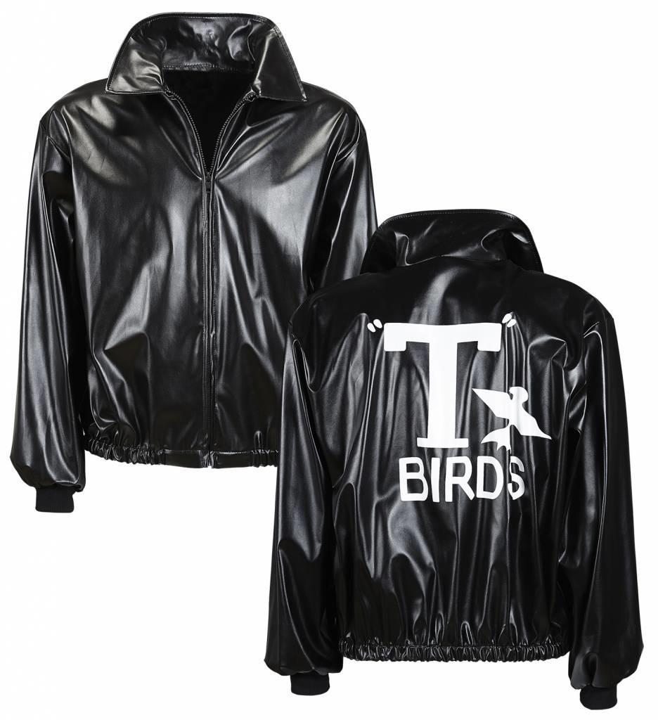 T Birds Jasje Grease
