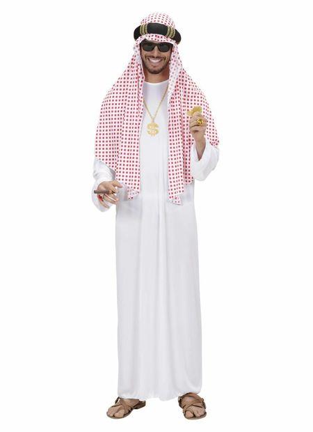 Arabische Sheik