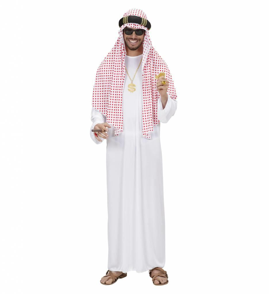 Arabische Sjeik