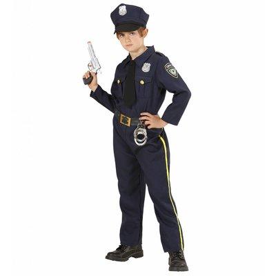 Politiepak Kind Jongen