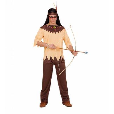 Indianen Pak Bruin