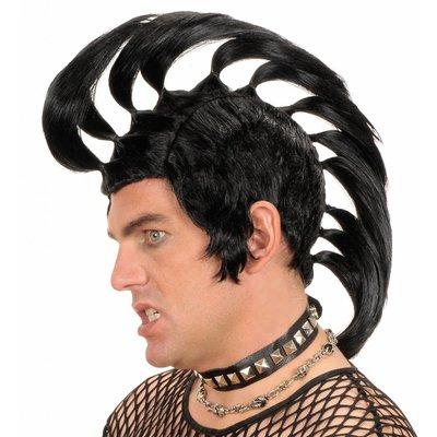 Indianenpruik Mohawk