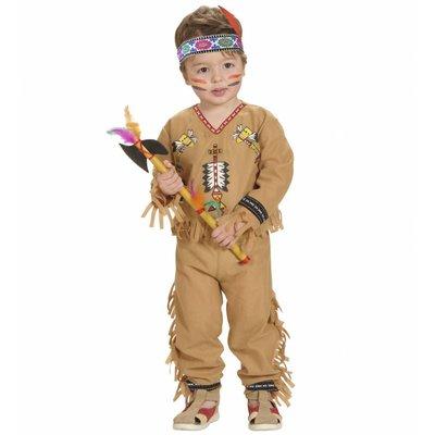 Indianenpakje Baby
