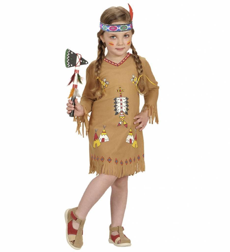 Indiaanse Baby