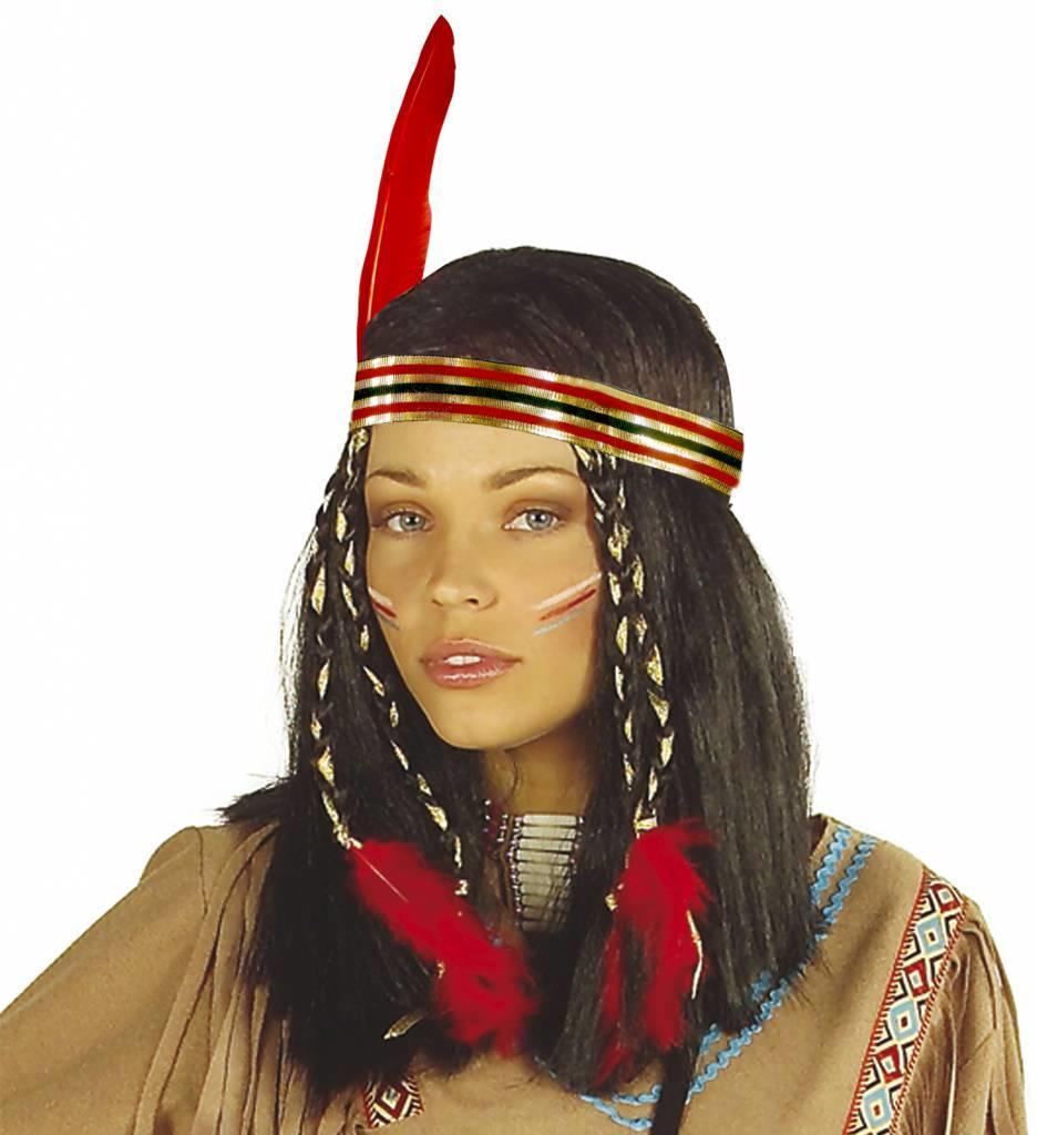 Indianenpruik Cheyenne