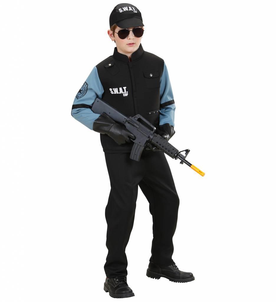 SWAT Pak Kind