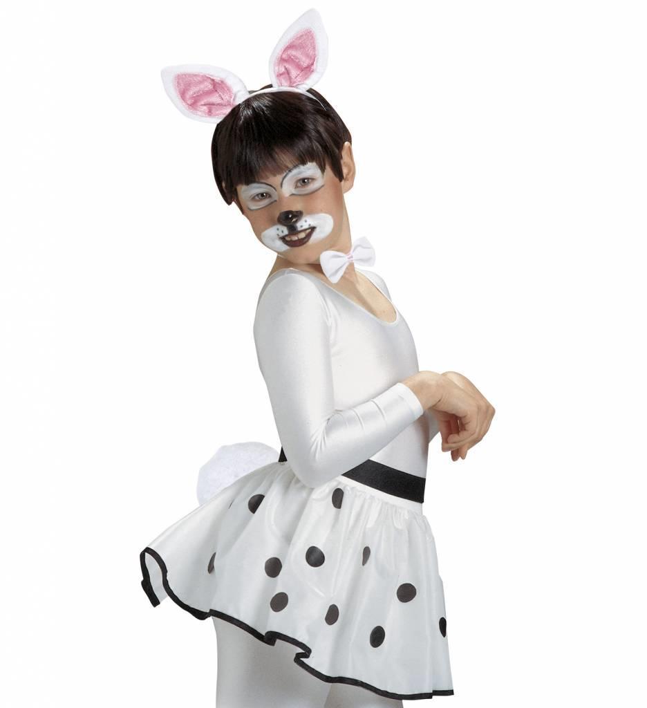 Bunny-Set Vrouw